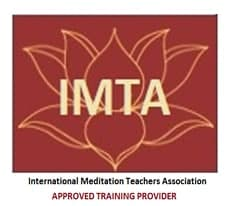 International meditation teacher association IMTA approved training provider