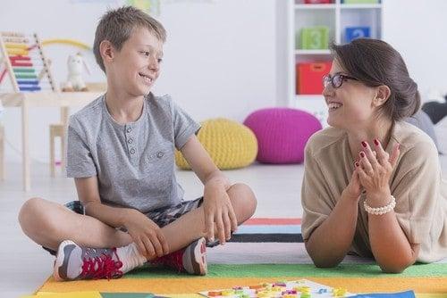 teaching kids meditation