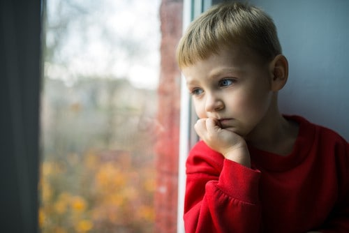 loneliness and meditation kids and teens