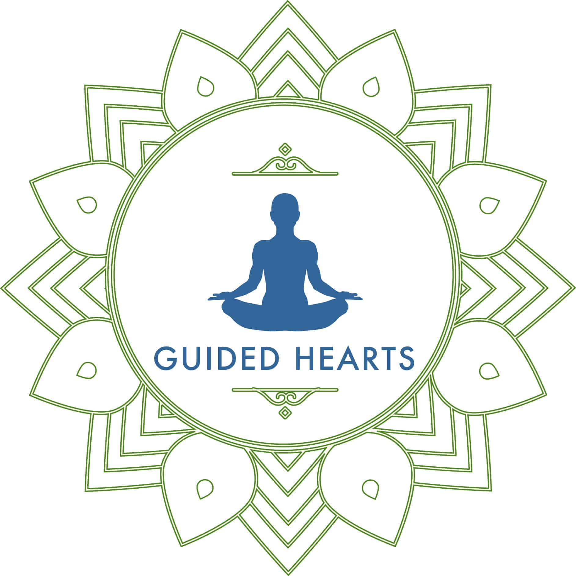 guided hearts meditation heather bertram canada