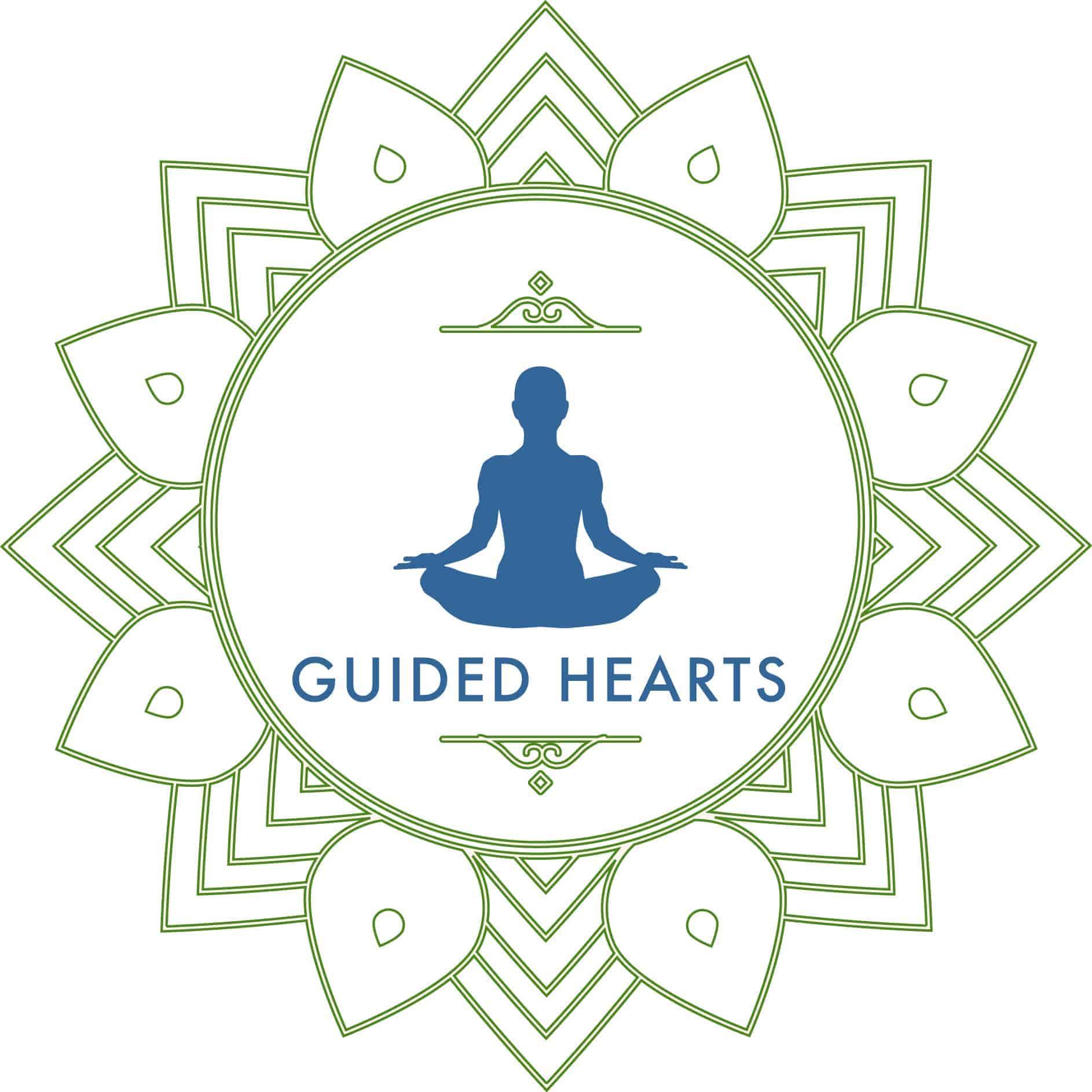 guided hearts meditation heather bertram canada