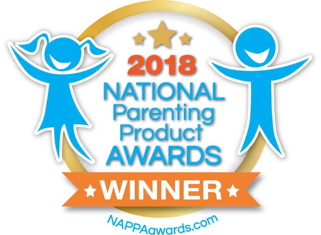 national parenting product awards winner accreditation - teach children meditation